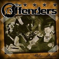 "The Offenders: ""Hooligan Reggae"" (2013/2007)"